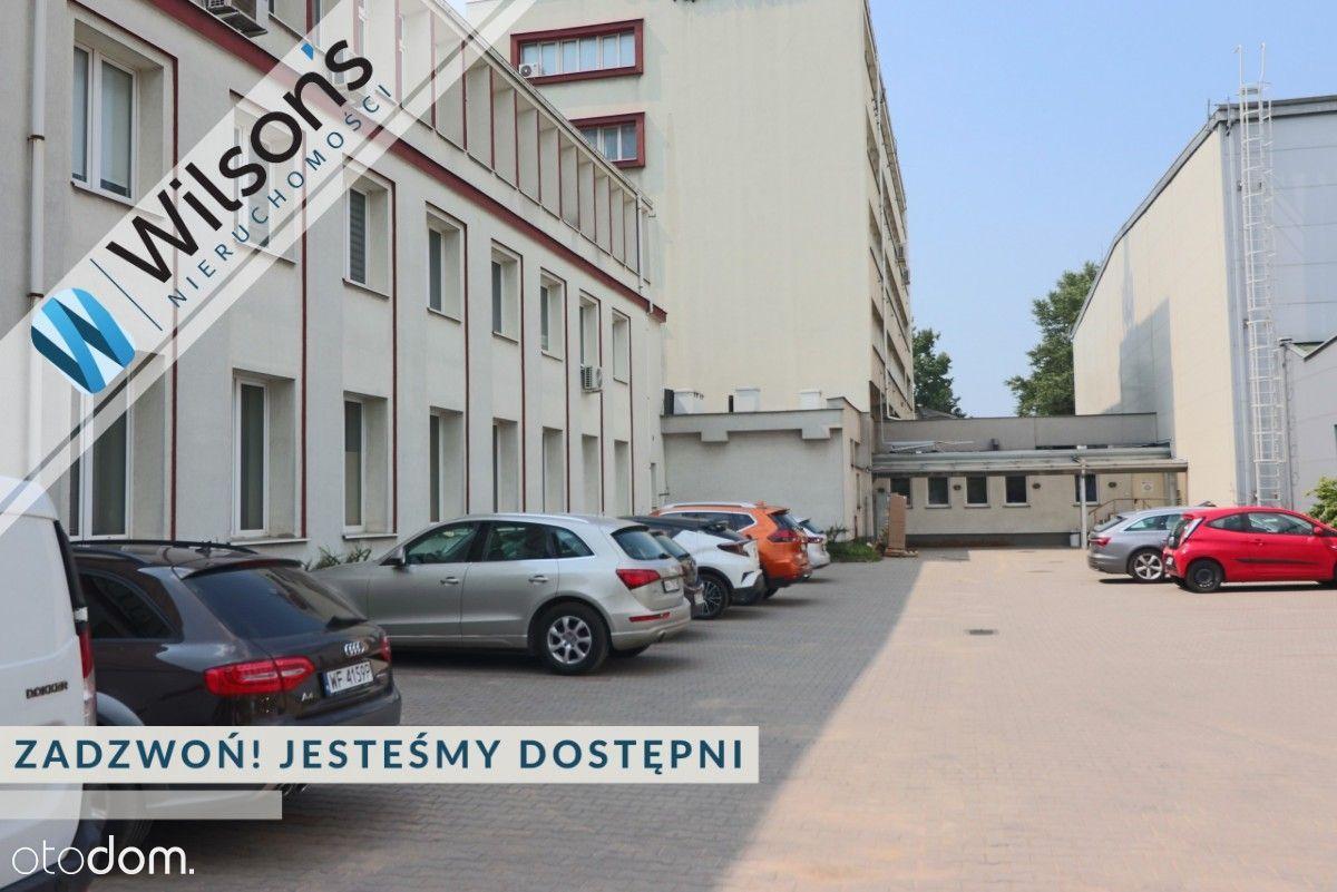 Biuro 399 m2 Wynajem Warszawa Białołęka Modlińska