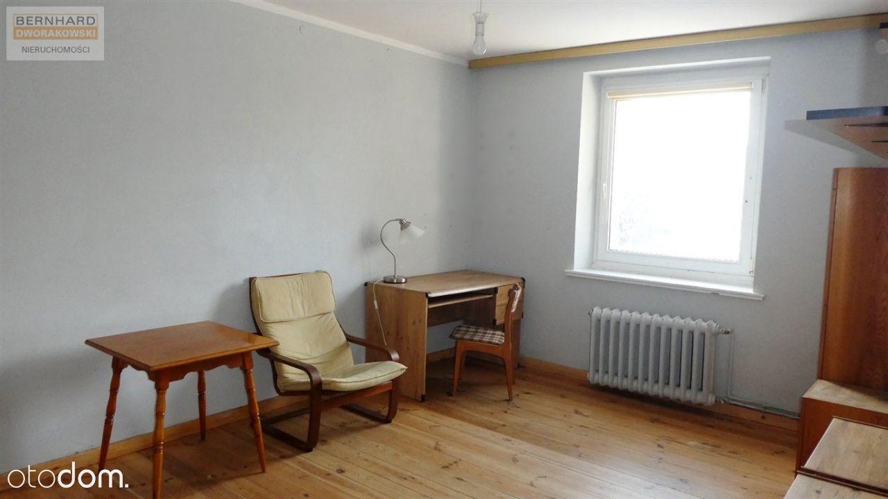 3 pokojowe mieszkanie z ogrodem na Sępolnie
