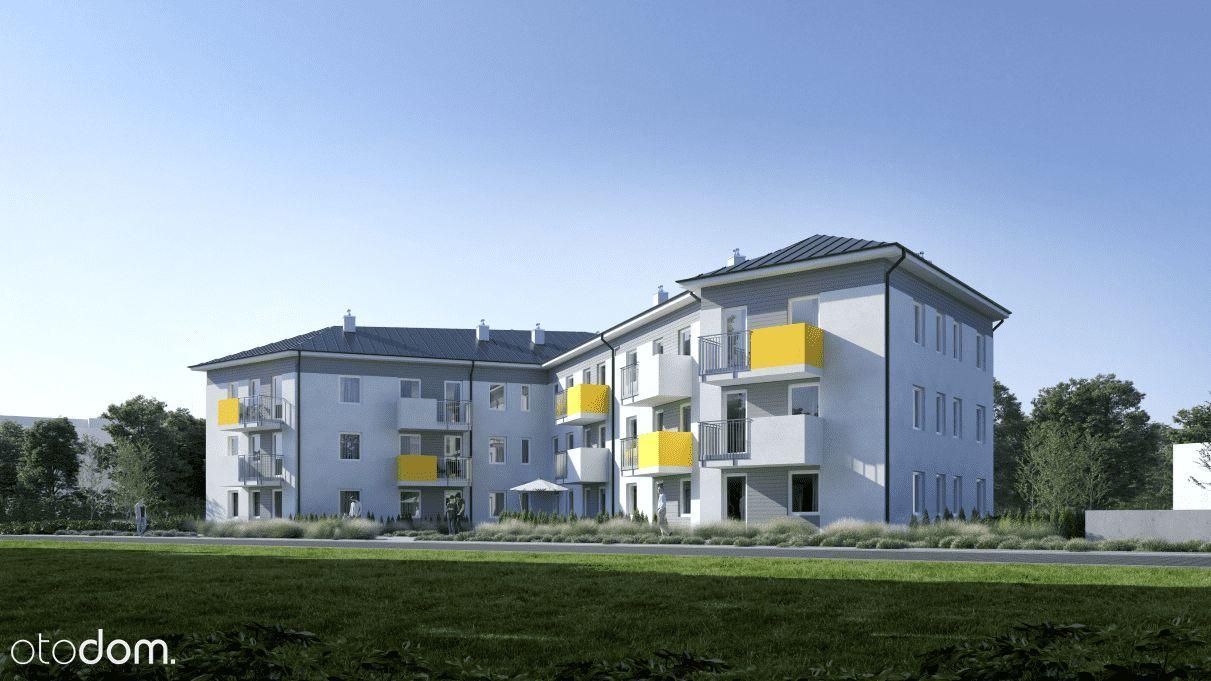 Nowe Mieszkanie nr18 Mława ul. abpa Nowowiejskiego
