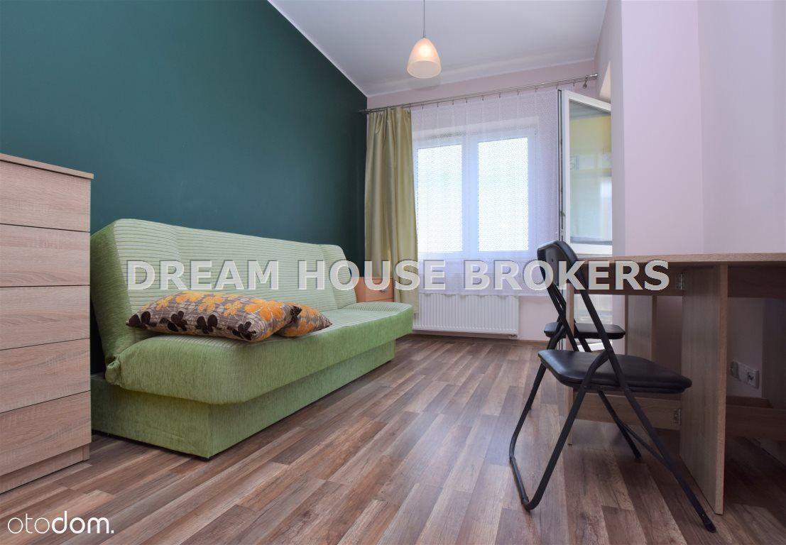 Dwupokojowe mieszkanie, 47 m2, ul. Architektów