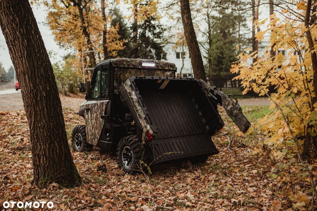 Polaris Ranger XP Polaris RANGER® XP 1000 Hunter LE - 4