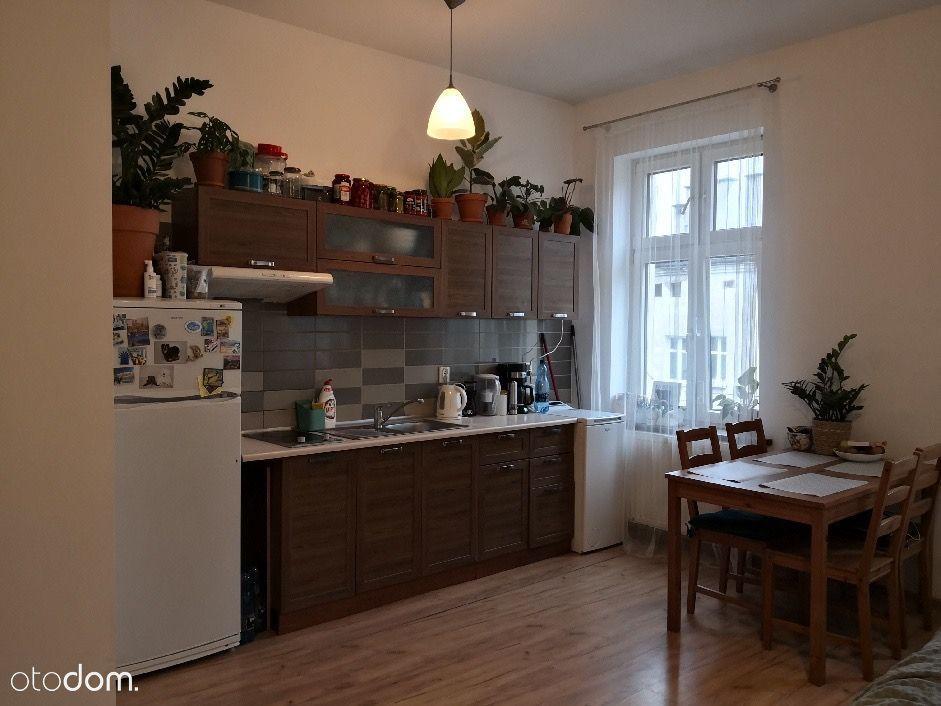 Mieszkanie 3 pokojowe podzielone na dwa lokale