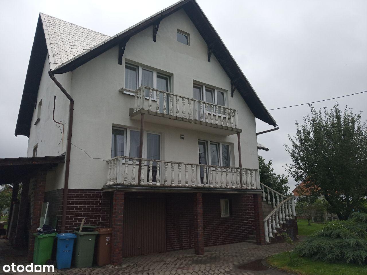 Dom wolnostojący w Brzezniku 7 km b-c