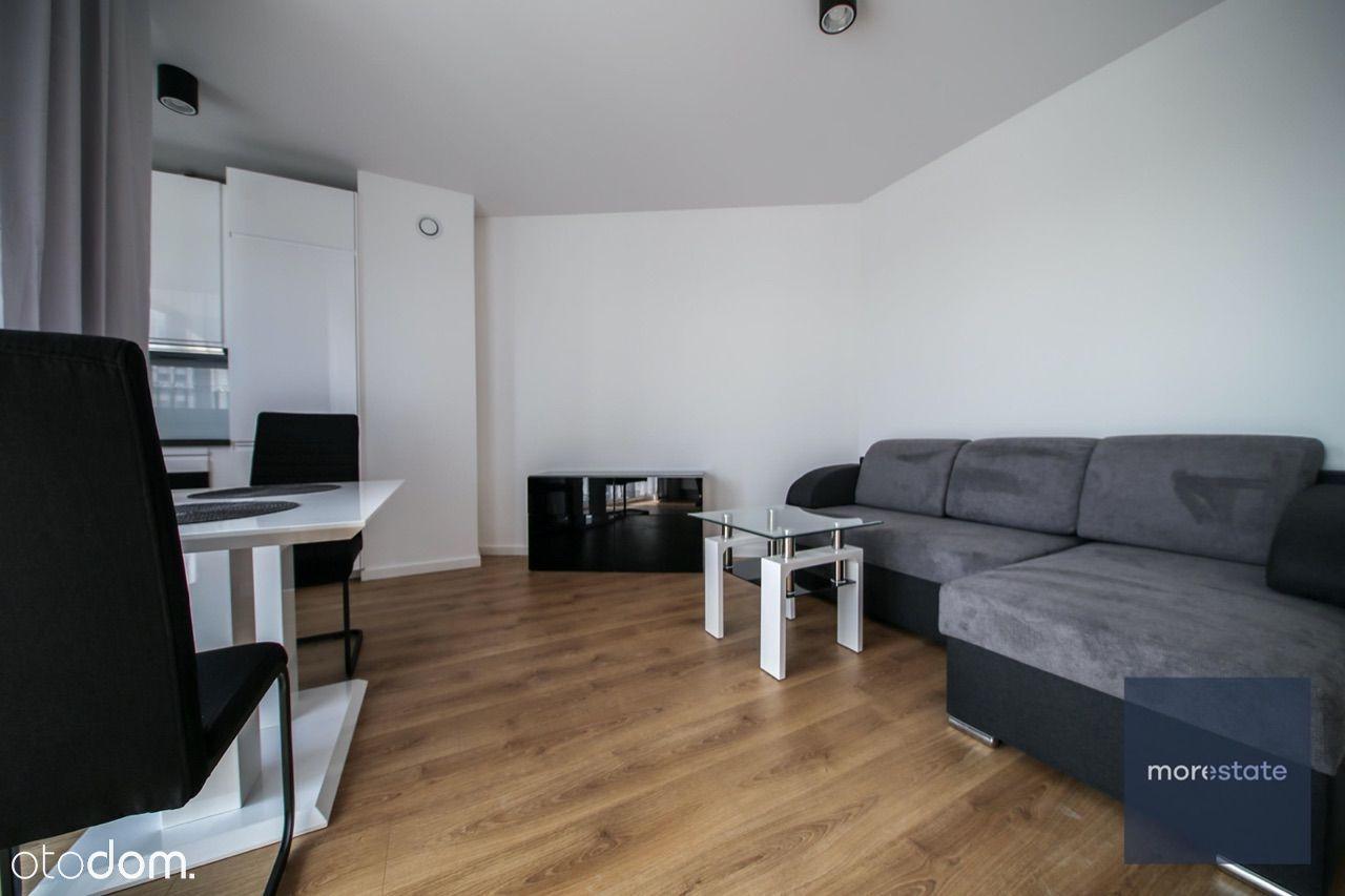 2 pok. | Apartamenty Mogilska/ Grzegórzki | ENG