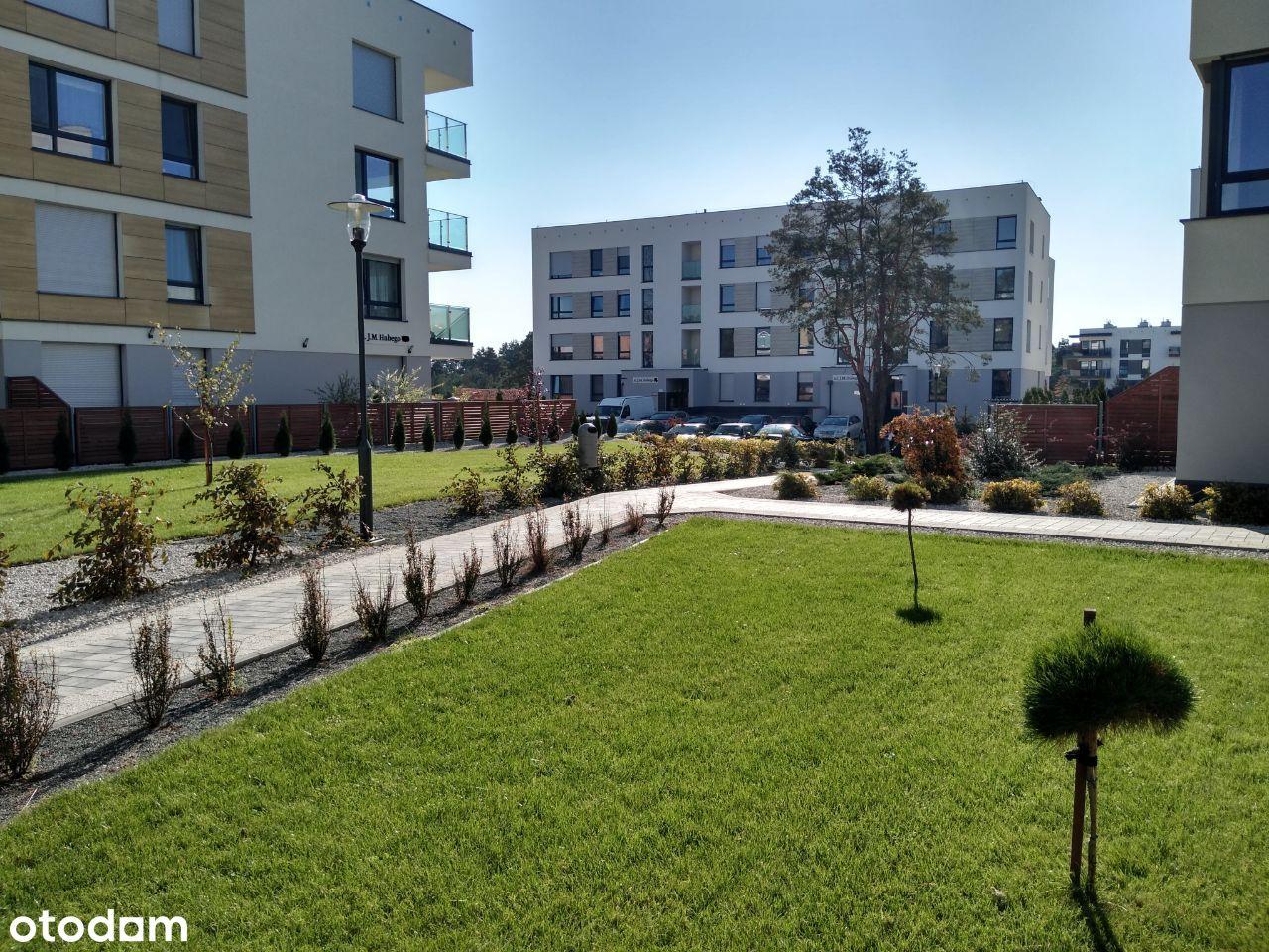 Nowe mieszkanie 52 m2, Jar, ul. Hubego