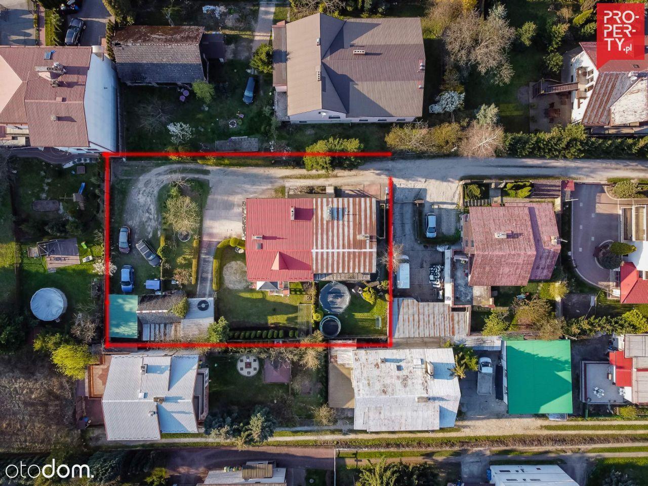 Dom Pod Inwestycję | Zakopianka | 440 m2 | 12 ar