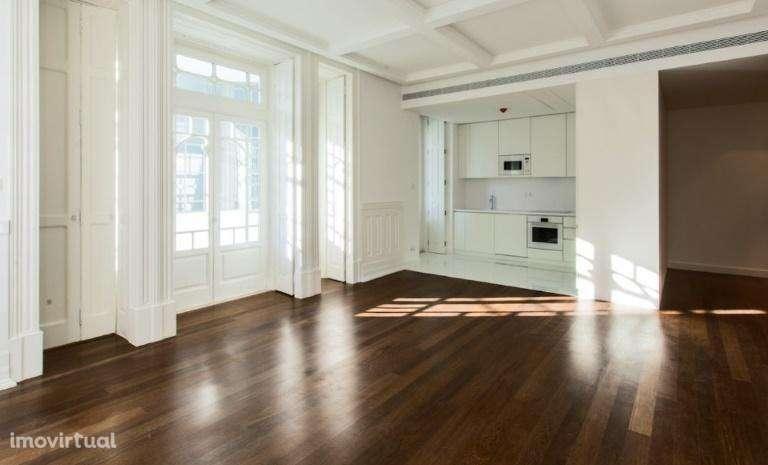 Apartamento para arrendar, Avenidas Novas, Lisboa - Foto 17