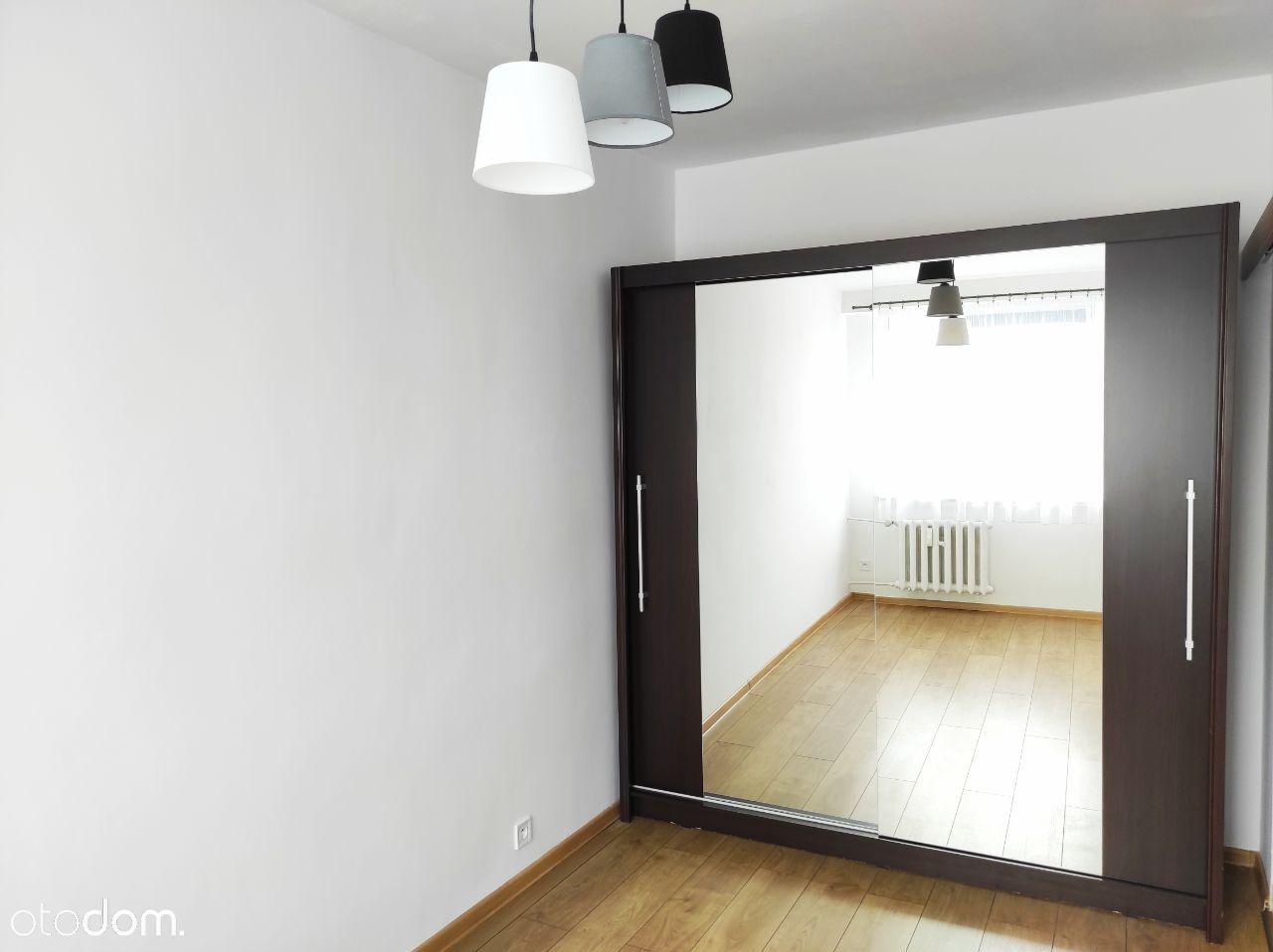 Mieszkanie 36 m2, Niepodległości, 2 pokoje