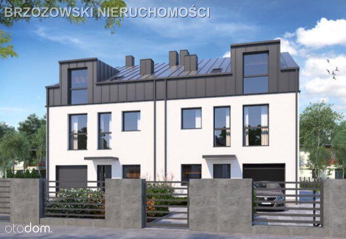 Anin, dom 199 m2, 5 pok., dz. 270 m2, 2021r