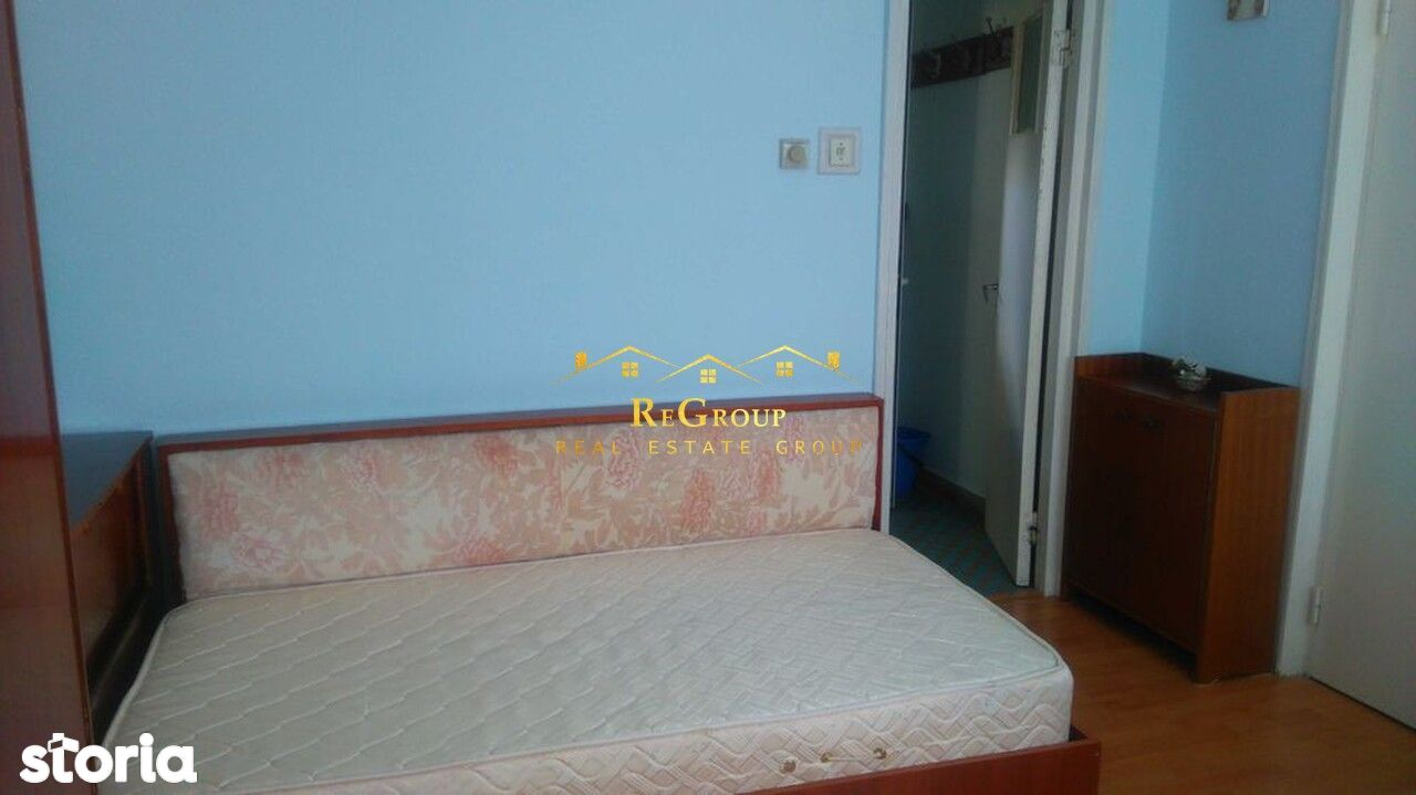 Apartament 2 camere Decomandat - Tatarasi