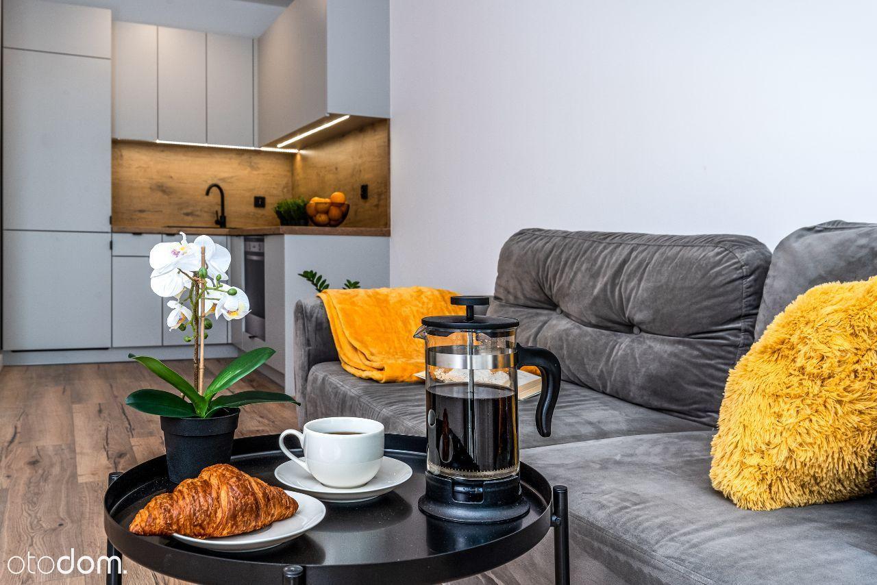 Komfortowe 2-pokojowe mieszkanie Nowa Huta Kraków