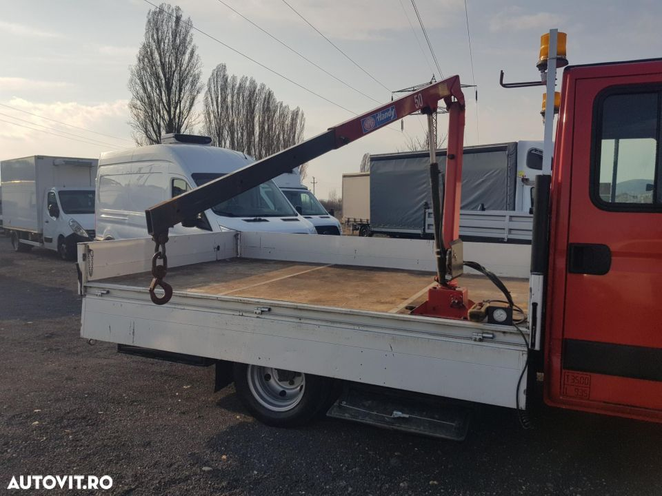 Iveco Daily - 10