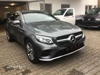 Mercedes-Benz GLC Coupe 220 - 2