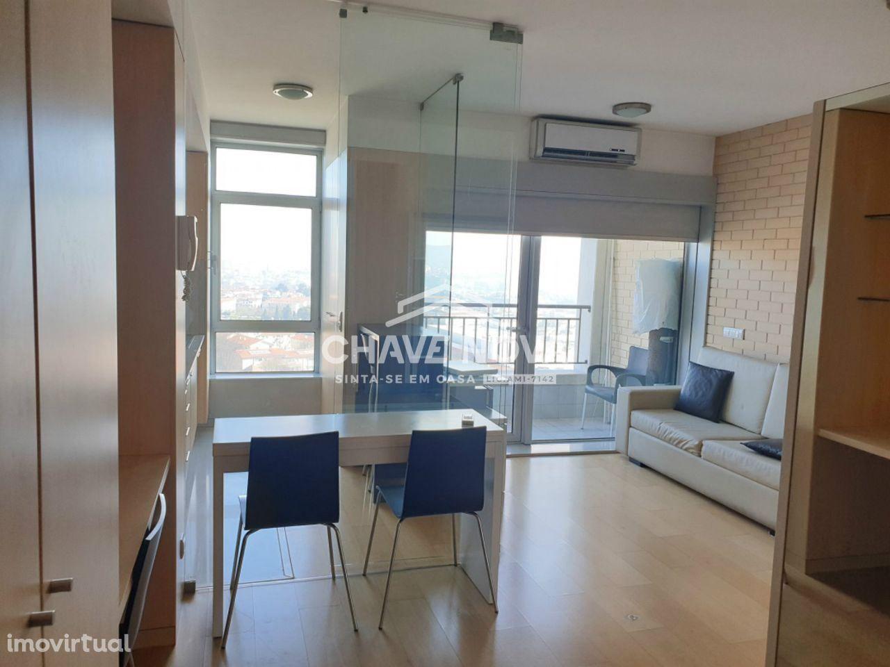 Apartamento T0 - Porto - PRTOR/00476