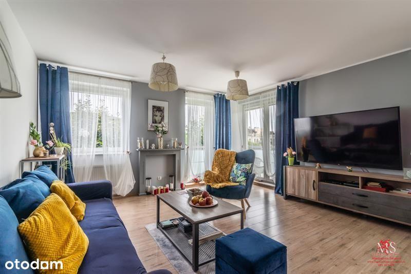 Na sprzedaż unikatowe mieszkanie Gdańsk Morena