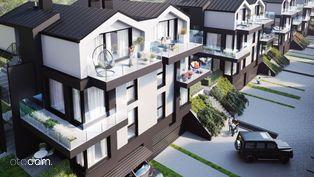 Dwupoziomowe mieszkanie Green Park Villa M13