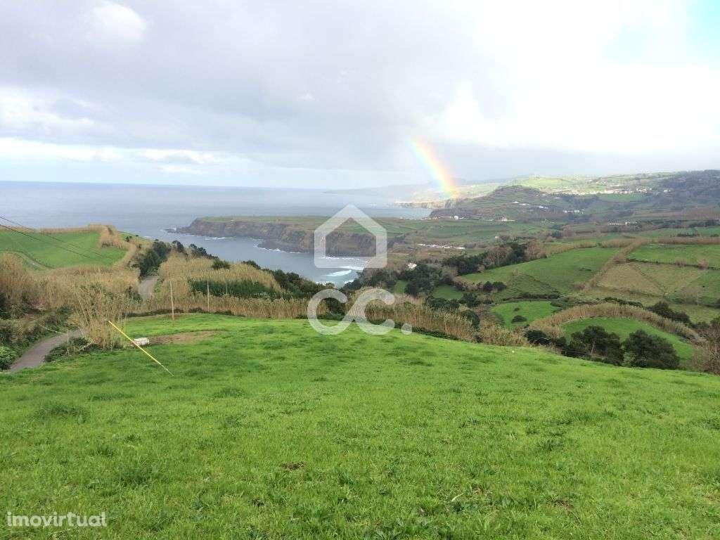 Terreno para comprar, Porto Formoso, Ribeira Grande, Ilha de São Miguel - Foto 1