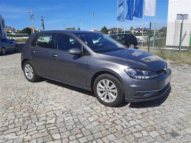 VW Golf 1.0 TSI Stream - 1
