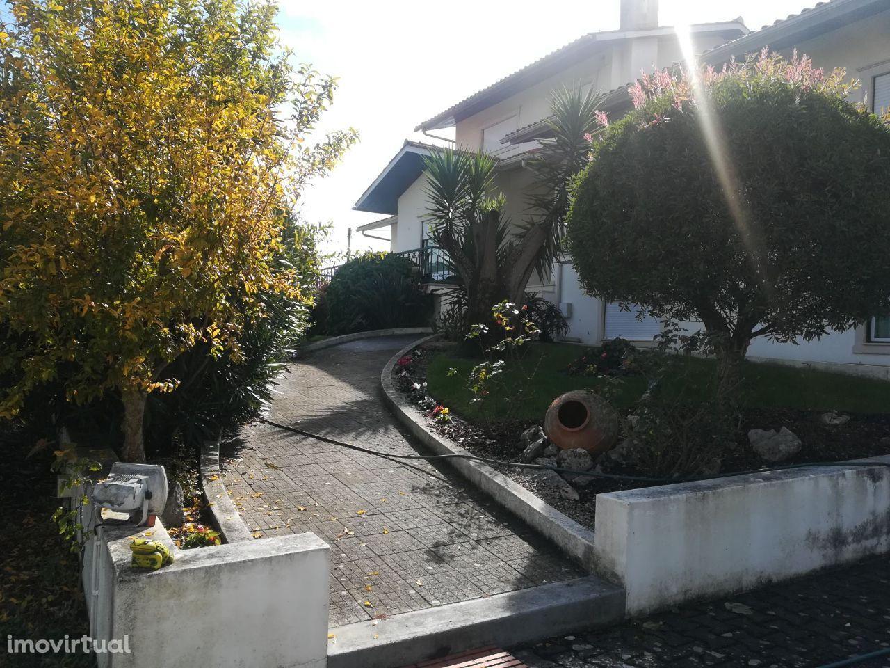 Excelente Moradia em zona nobre nos arredores de Leiria