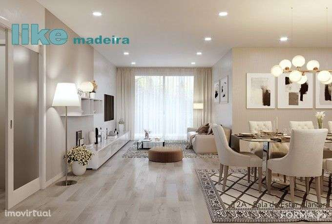 Apartamento para comprar, Santo António, Ilha da Madeira - Foto 12