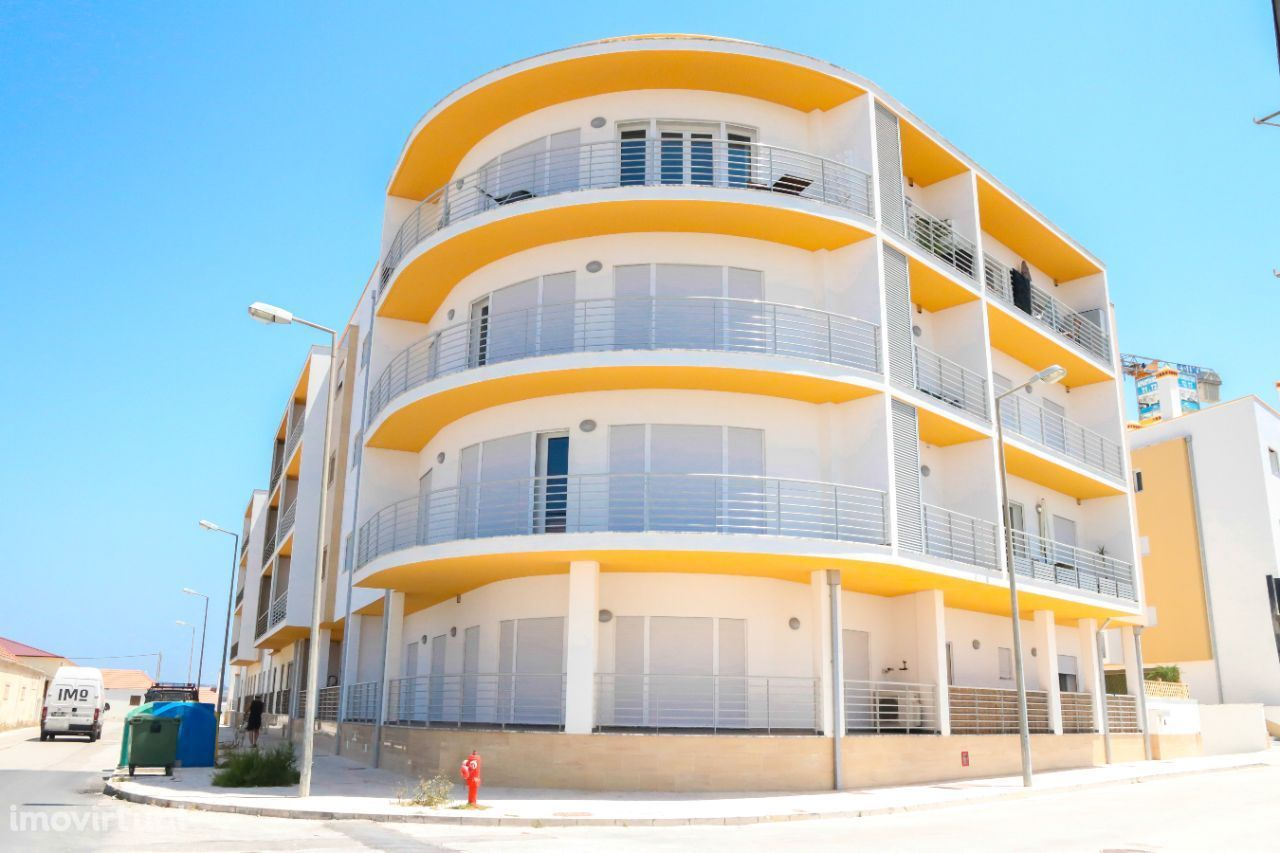 Apartamento T1 K no Edifício 1