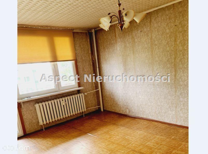 Mieszkanie, 44 m², Częstochowa