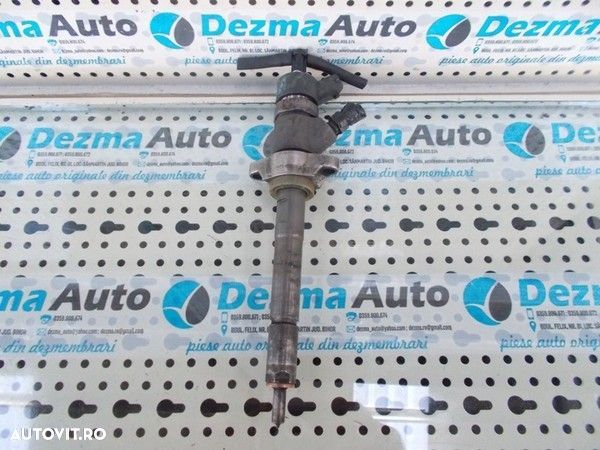 Injector Ford C-Max 1.6tdci,cod - 1