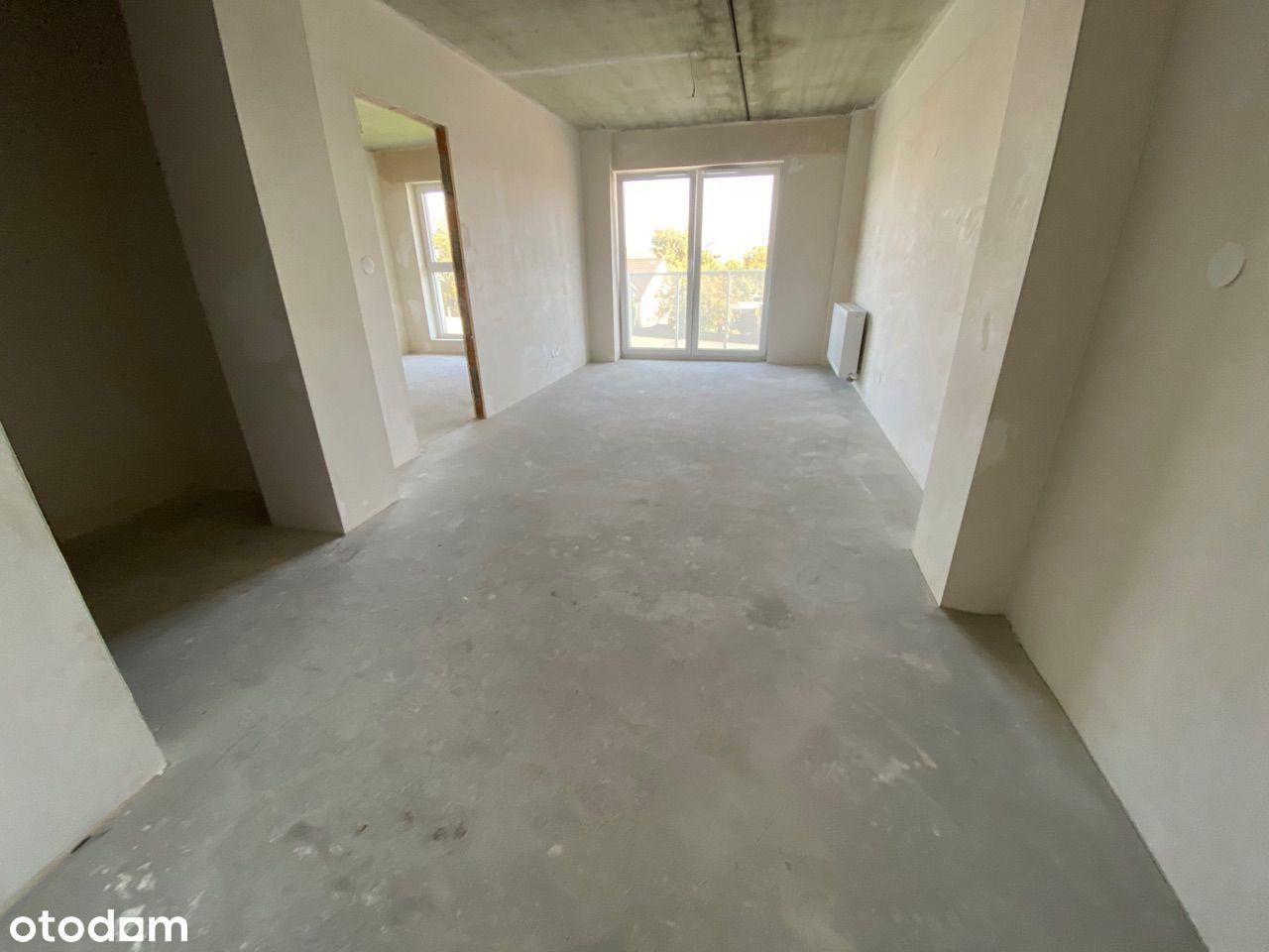 Mieszkanie 2 pokojowe Zabłocie
