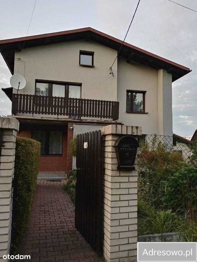 Dom z potencjałem w Wodzisławiu