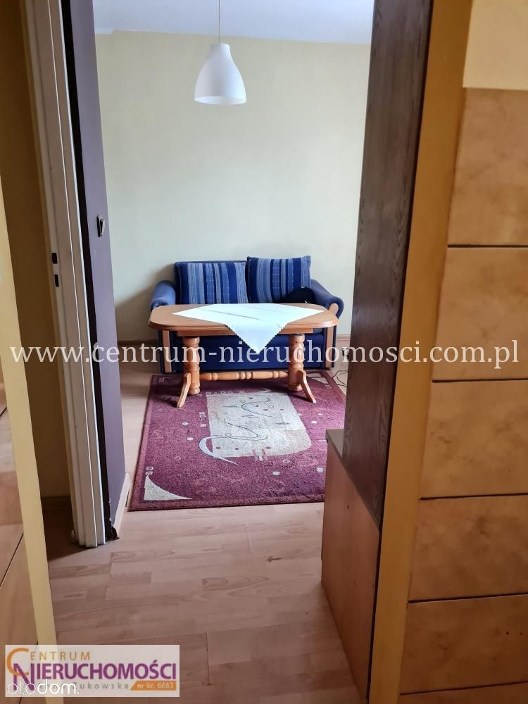 Mieszkanie, 32 m², Mińsk Mazowiecki