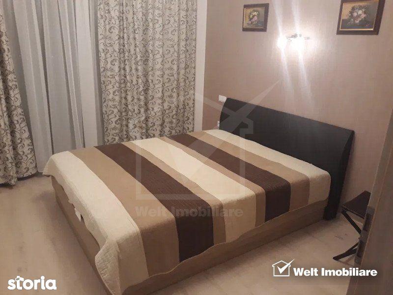 TOP oferta! Apartament 2 camere, decomandat, 54mp, 2 parcari subterane