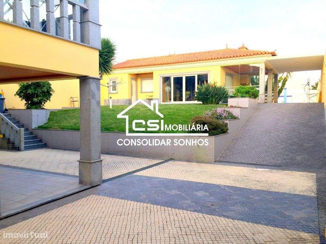 Moradia para comprar, Santa Joana, Aveiro - Foto 1