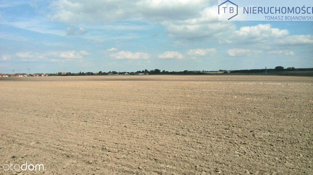 Działka, 19 000 m², Rokietnica