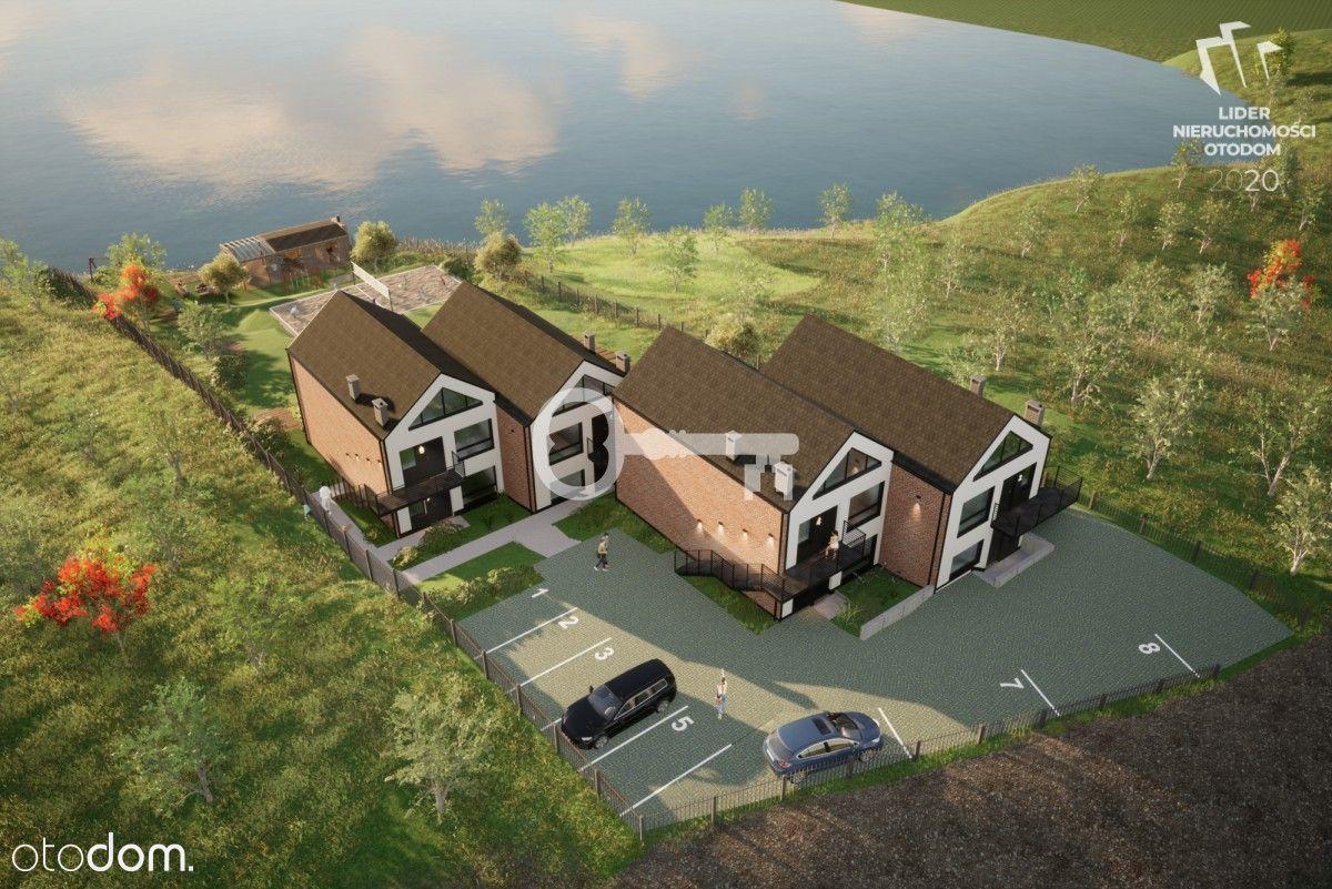 Nadmorskie apartamenty z dostępem do jeziora!