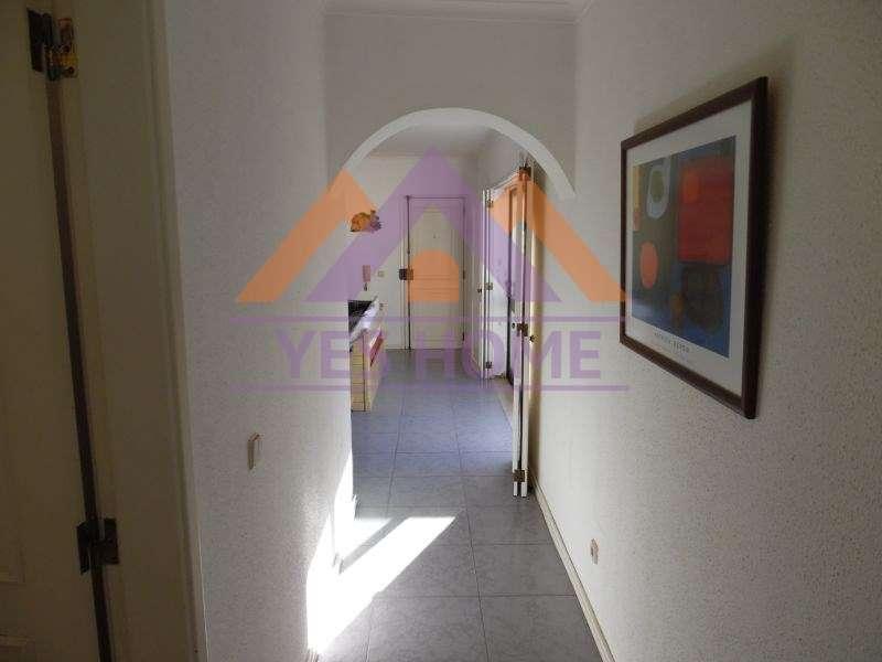 Apartamento para arrendar, Quarteira, Faro - Foto 12