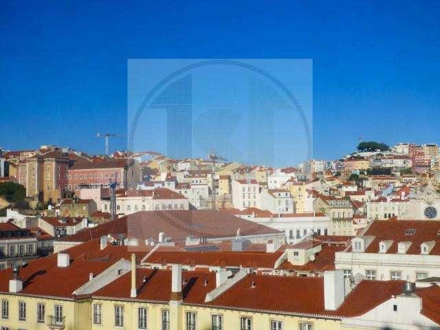 Prédio para comprar, Santa Maria Maior, Lisboa - Foto 16
