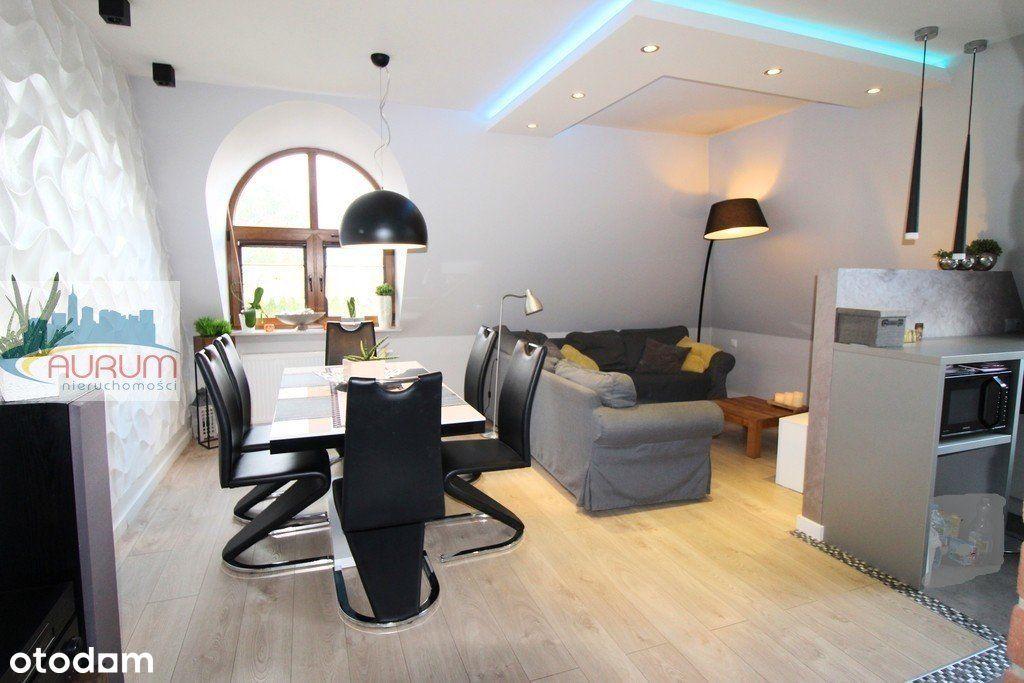 Mieszkanie, 109 m², Żary