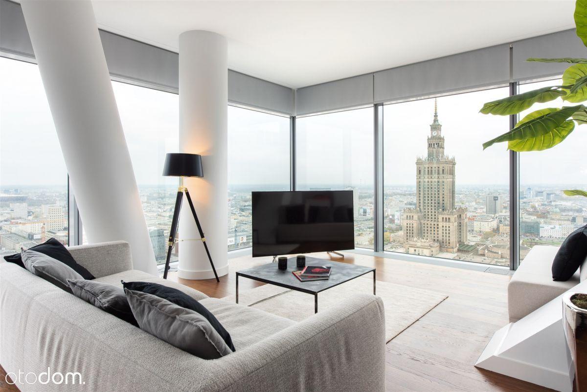 Luksusowy Apartament z Widokiem