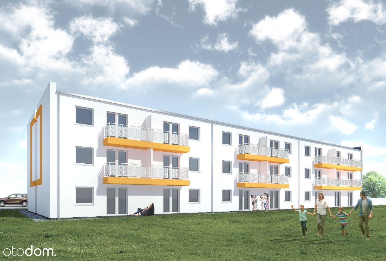Mieszkanie nr 10 ul. Krakowska