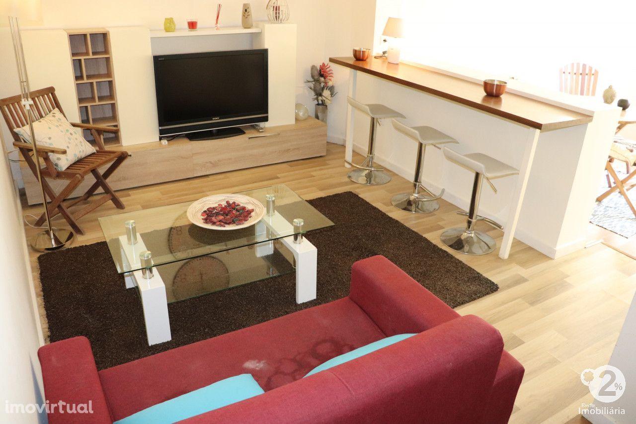 Apartamento T0+1 (Como T1)