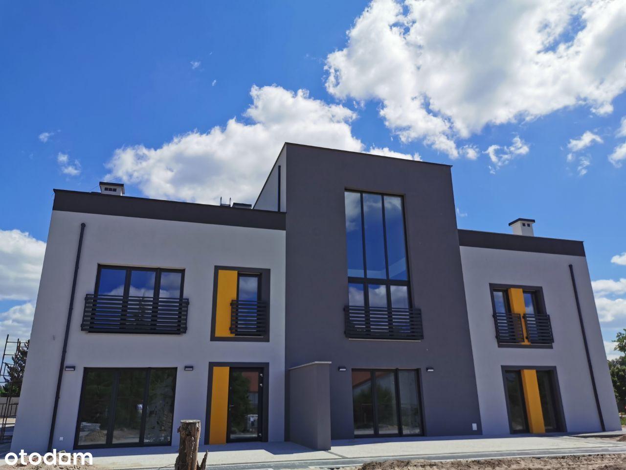 Centrum Lipna- Bulwar Poli Negri apartament 8