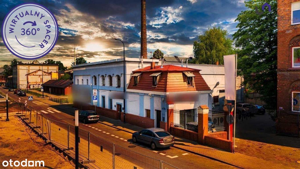 Gliwice Obok Dtś - Budynek Komercyjny