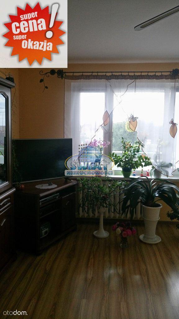 Choszczno 3 pokoje 210 tys 4 piętro