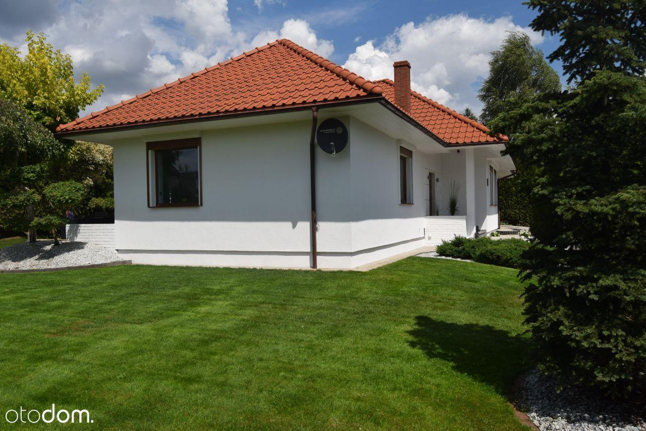 Kościerzyna - dom 1.5 km od centrum