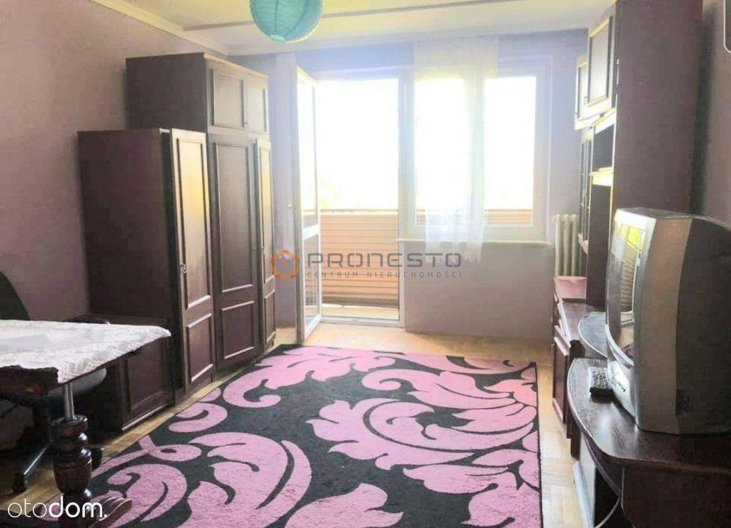 Mieszkanie 46 m2 ul.Sienkiewicza.