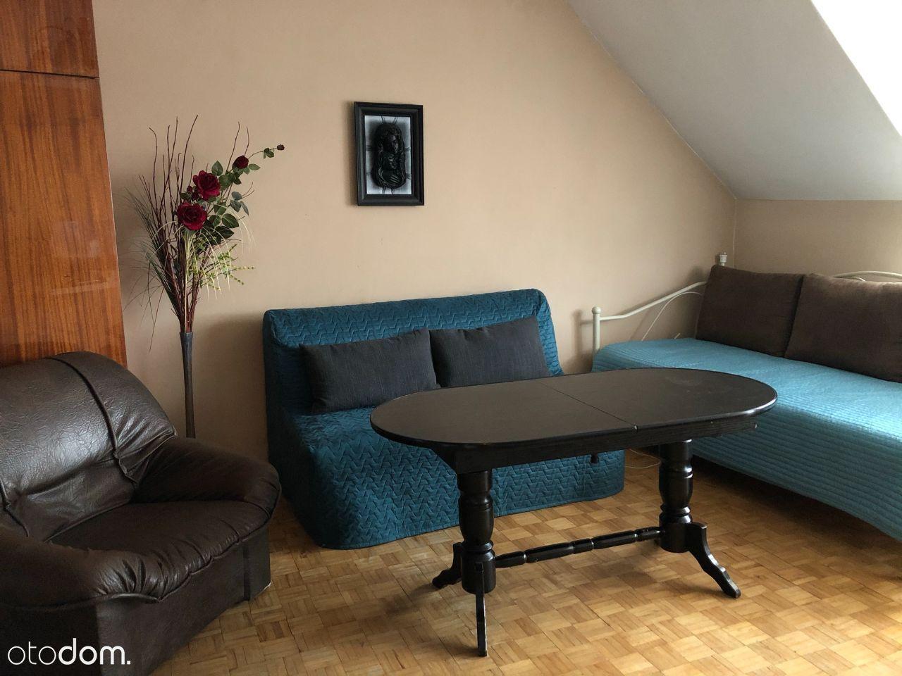 Mieszkanie, Czarny Potok, 62,5 m², Krynica-Zdrój