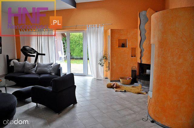 Dom, 195 m², Biczyce Dolne