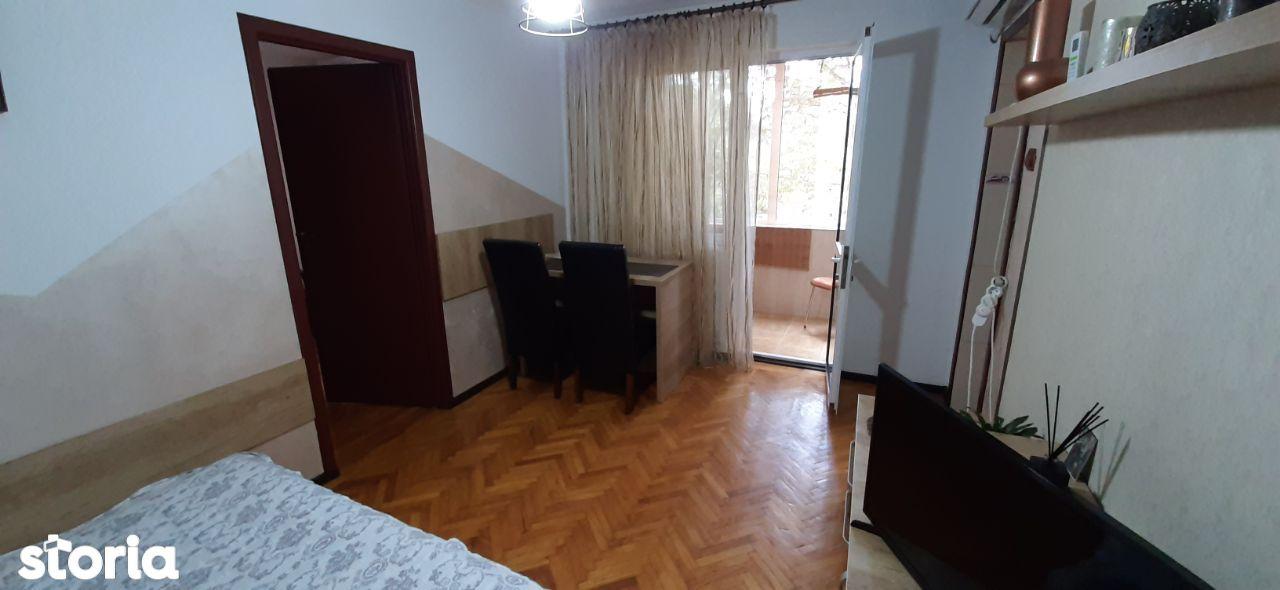 Apartament 2 camere-Tomis Nord-Ciresica
