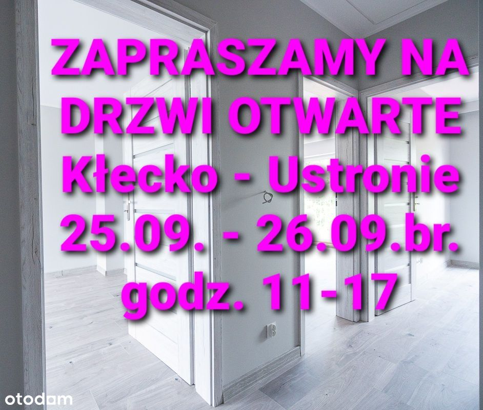 Dom, 118,79 m², Kłecko