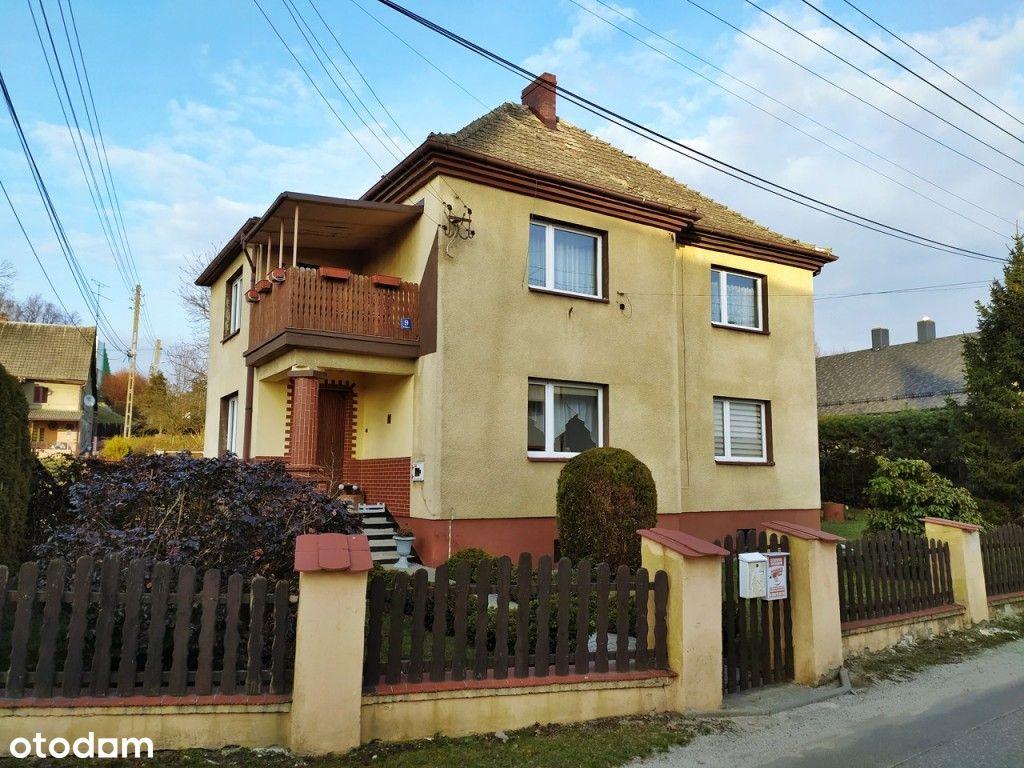 Sprzedam dom w centrum Godowa